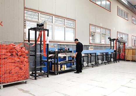 Hebei Shengtong machinery Co.Ltd