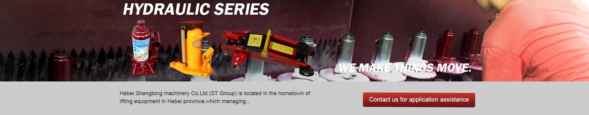 Hydraulic Series