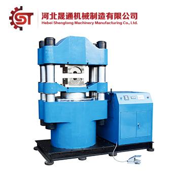 Hydraulic Pressing Machine CLH 3000
