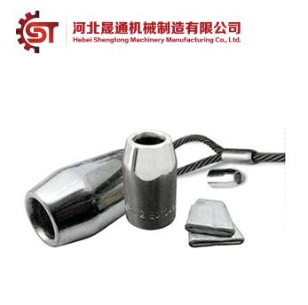 S505 Steel Sleevs